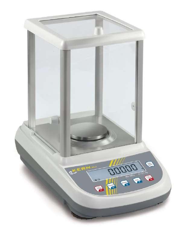 Balante analituce, balante de laborator, balante de precizie, balante cu 4 zecimale
