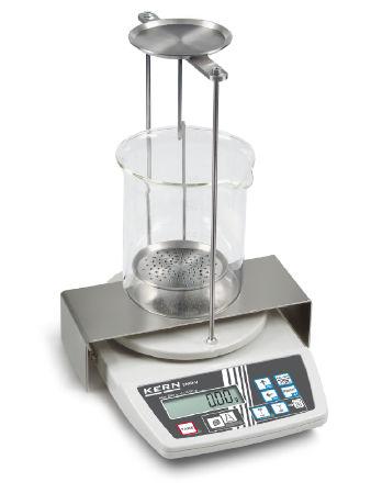 Balante de precizie, balante de laborator