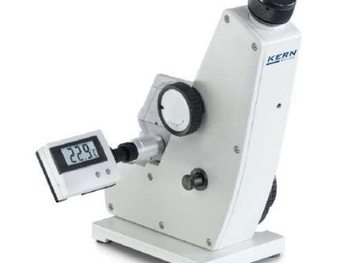 Refractometre Abbe KERN